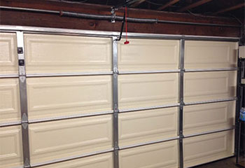 New Garage Door Installation Project | Garage Door Repair Layton, UT